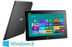 Tablette tactile Asus VivoTab Smart ME400C-1B016W prix promo Darty 499,00 € TTC