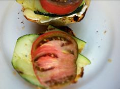 Grilled Zucchini and Brie Sandwiches   Sustainable Diet