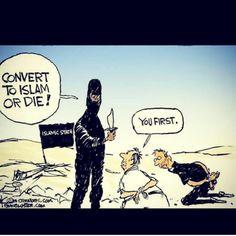 Is the #IslamicState even #Muslim? #ISIS #Daesh #Libya #Islam