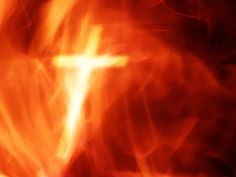 images of fire | Cross and Fire Wallpaper - Christian Wallpapers and Backgrounds