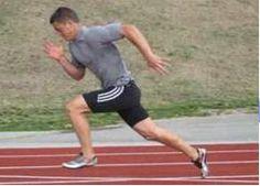 speed training: five fundamentals