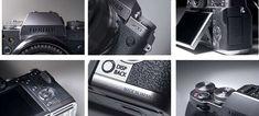 Fujifilm XT-1 Graphite Silver