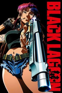 Black Lagoon is a Japanese manga series written and illustrated by Rei Hiroe. It has been published in Shogakukan's Monthly Sunday Gene-X since 2002, and nine collected volumes have been released so far. It was later adapted into an anime television series, by Madhouse, that aired from April to June 2006 for twelve episodes. A …
