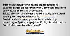 """18 najlepszych """"rodzynków"""" studenckich – Demotywatory.pl"""