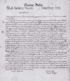 Comunicato sulle riforme costituzionali | AMI - Associazione Mazziniana Italiana