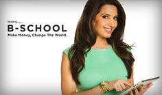 B-School is Awesome! #marieforleo #business #entrepreneur