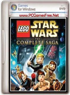 Windows 10, Best Pc Games, Lego War, Shooting Games, Fighting Games, Lego Star Wars, Free Games, Saga, Entertaining