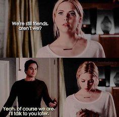 Pretty Little Liars Season 6. #5yearsforward