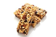 The Kitchen Diva's Power Bars