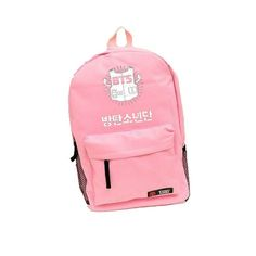 Designer Clothes, Shoes & Bags for Women Bts Backpack, Fashion Backpack, Idol, Back To School Backpacks, Fluorescent Colors, Cool Backpacks, Unisex, School Bags, Luggage Bags