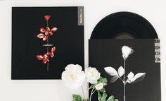 134 отметок «Нравится», 11 комментариев — 🎐ᎯℕᎶℐℰ🎐 (@angiebjorn) в Instagram: «Depeche mode... Violator 🥀🍃#vinyl #vinyljunkie #vinyligclub #vinyladdict #vinylcommunity…»