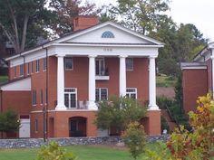Pi Beta Phi at Washington Lee
