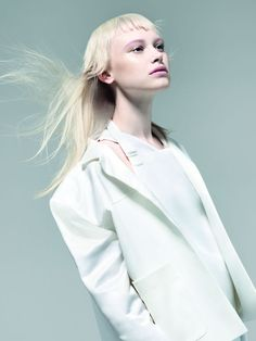 Dandies collection by Sassoon