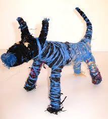 Image result for tjanpi Desert weavers Art Activities For Kids, Preschool Art, Art For Kids, Primary School Art, Elementary Art, Blue Dog Art, Textile Art, Textile Design, Art Hub