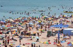 Preturile pe litoral vor fi la nivelul acestui an si în 2016, chiar daca, punctual, vor exista unele scaderi sau cresteri, a declarat pentru presedintele Asociatiei Nationale a Agentiilor de Turism, Aurelian Marin.