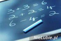 mathematics - I don't like this ;P