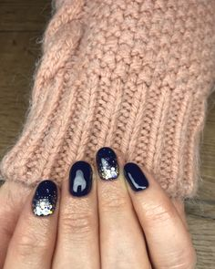 Sapphire, Nails, Rings, Beauty, Jewelry, Finger Nails, Jewlery, Ongles, Jewerly