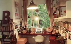 I ❤ this office