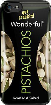 pistachio phone case