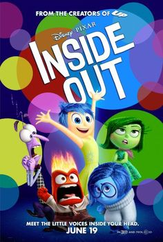 Inside Out • can't flippin wait!!!!