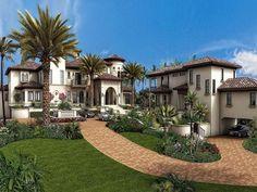 Luxury Homes, Estates & Propertie