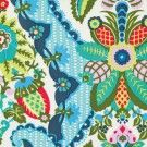 Amy Butler Cameo - Harriet's Kitchen - Sugar - Laminated Fabric