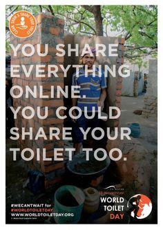 #saneamiento4all