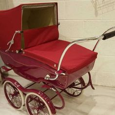 Silver Cross Droptoe Baby Transport, Silver Cross Prams, Vintage Pram, Prams And Pushchairs, Dolls Prams, Baby Buggy, Baby Prams, Baby Cover, Carters Baby Boys