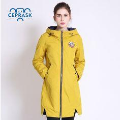 Original Girls Wear 2018 Winter New Cotton Vest Medium Length Leisure Children Korean Version Thickening Cotton Padded Fashion Cotton Outstanding Features