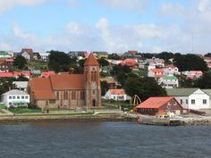 Stanley Falkland Isdlands