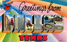 Dallas is a big town and spread out. I've added a couple things from Fort Worth but don't know that area as well, so please comment and add your favorite things to do around DFW. To keep this from going even longer, I added links instead of long descriptions. These are some of my favorite …