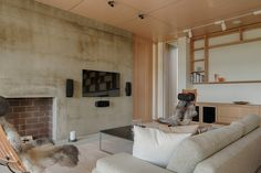 Villa Vatnan / Nordic — Office of Architecture