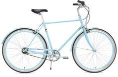 I need a new bike!