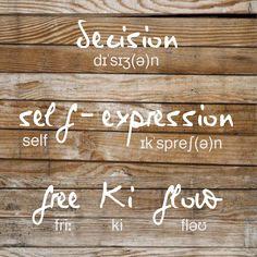 Assoziationen zum Holzelement II / associations to the wood element II