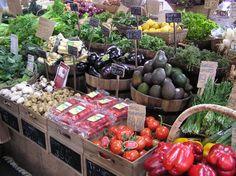 Queen Vic Market 1.600×1.197 Pixel