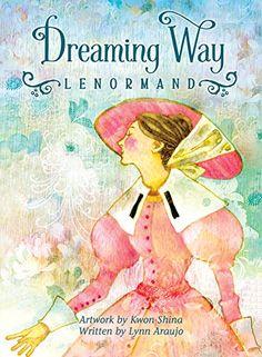 Dreaming Way Lenormand de Kwon Shina…