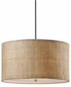 Uttermost Lighting, Dafina Pendant - Ceiling Lights - for the home - Macy's