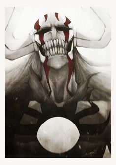 "Ichigo hollow - When I see this picture, I always feel like pinning it, but pinterest says I already have it on my board ""Bleach"", thank you but... it doesn't stop me!! I don't care how many times it is on there because I just love it!! :D"