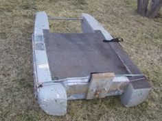Need opinions on this water wagon! Updated Pics   Pond Boats ...