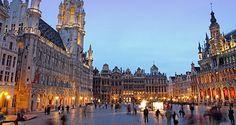 Brussels, Belgium!!