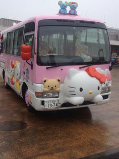 HK bus.