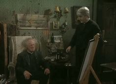 "It taught us how to discuss religion. | 26 Important Lessons We Learned From ""Father Ted"""