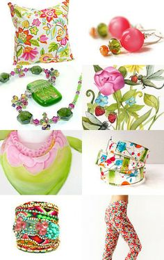 Abundance by noodle on Etsy--Pinned with TreasuryPin.com