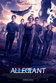 Uyumsuz Serisi: Yandaş Bölüm 1 - The Divergent Series: Allegiant Part 1 720p izle