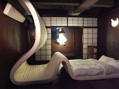 Tokyo LLove Hotel