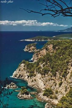 Preveza Epirus Islands, Greece, Landscapes, In This Moment, Explore, Adventure, Places, Water, Summer