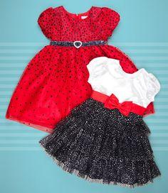 Nannette Infant & Toddler Dresses