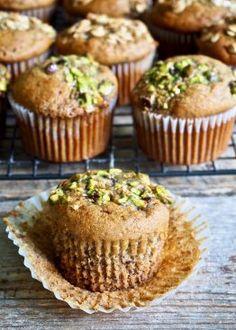 One pot wonder - lettvint gryterett - Mat På Bordet Healthy Baking, Healthy Desserts, Breakfast Muffins, Diabetic Recipes, Cake Cookies, No Bake Cake, One Pot Wonders, Cake Recipes, Sweet Treats