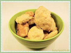 Milchbrei Kekse