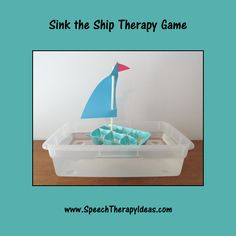 Here is an easy-to-prep game that goes great with a pirate theme! Students earn pennies to put on the boat. The student whose penny makes the boat sink, wins! Speech Therapy Games, Speech Pathology, Speech Language Pathology, Therapy Activities, Therapy Ideas, Speech And Language, Pirate Activities, Articulation Games, Work Tools